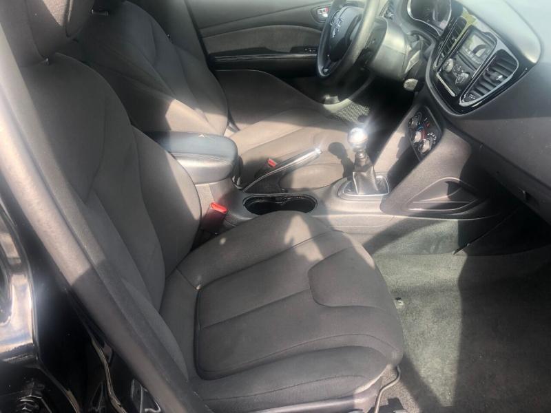 Dodge Dart 2013 price $5,990