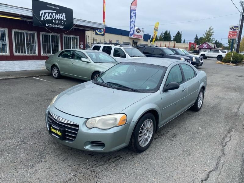 Chrysler Sebring 2005 price $3,990
