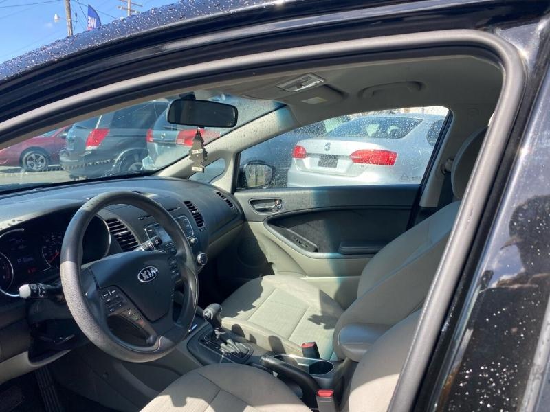 Kia Forte 2015 price $7,990