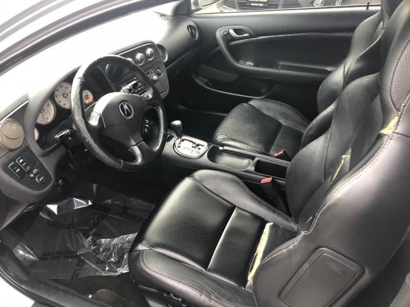 Acura RSX 2005 price $4,990