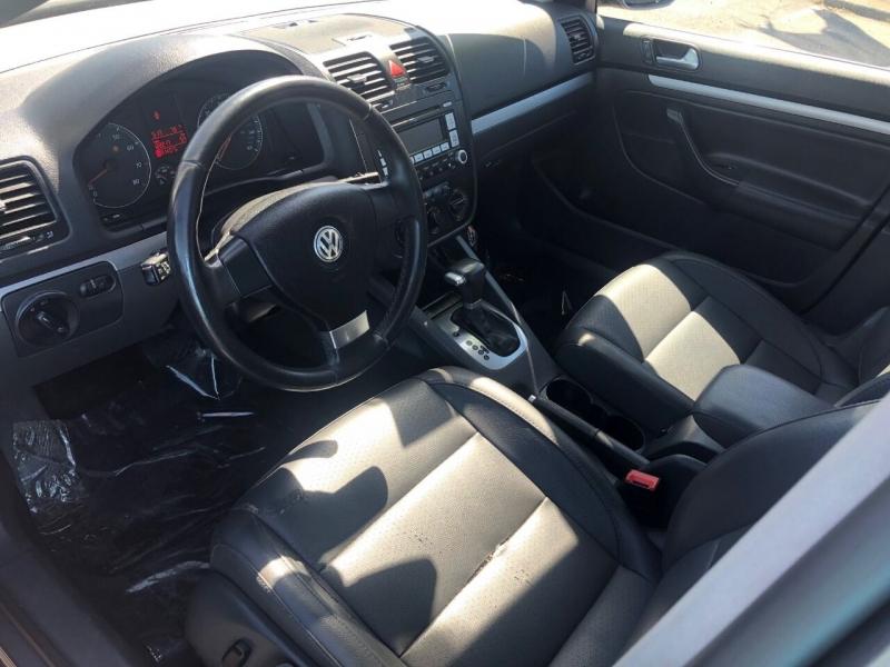 Volkswagen Jetta 2008 price $5,990