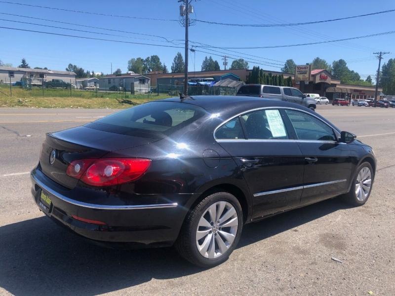 Volkswagen CC 2010 price