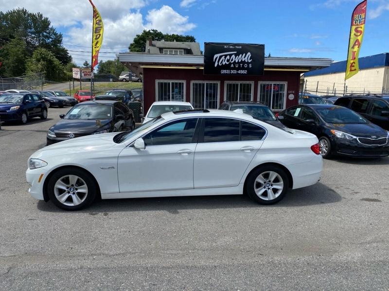 BMW 5 Series 2013 price $19,990