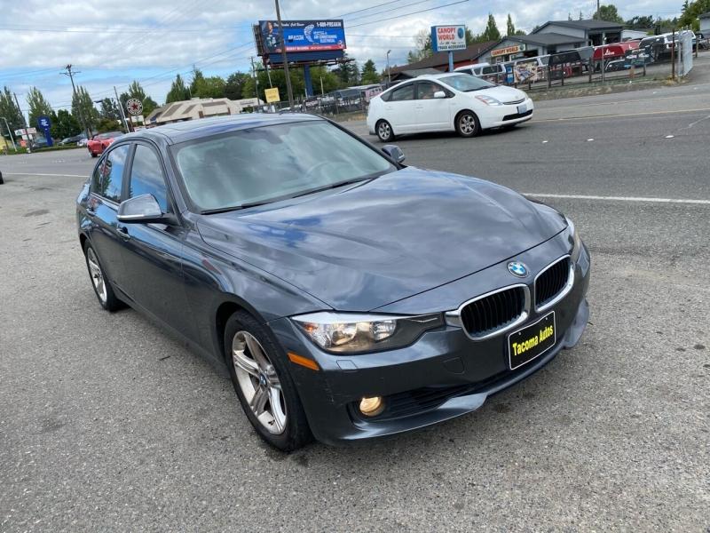 BMW 3 Series 2013 price $11,990