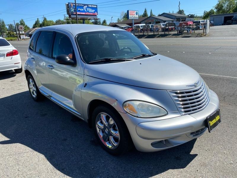 Chrysler PT Cruiser 2004 price $3,990