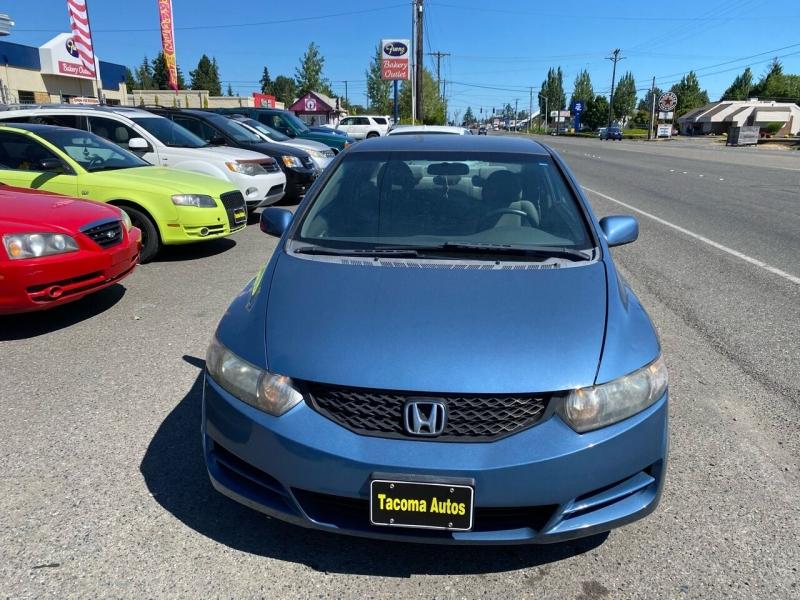 Honda Civic 2010 price $6,499