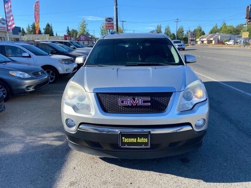 GMC Acadia 2008 price $5,990