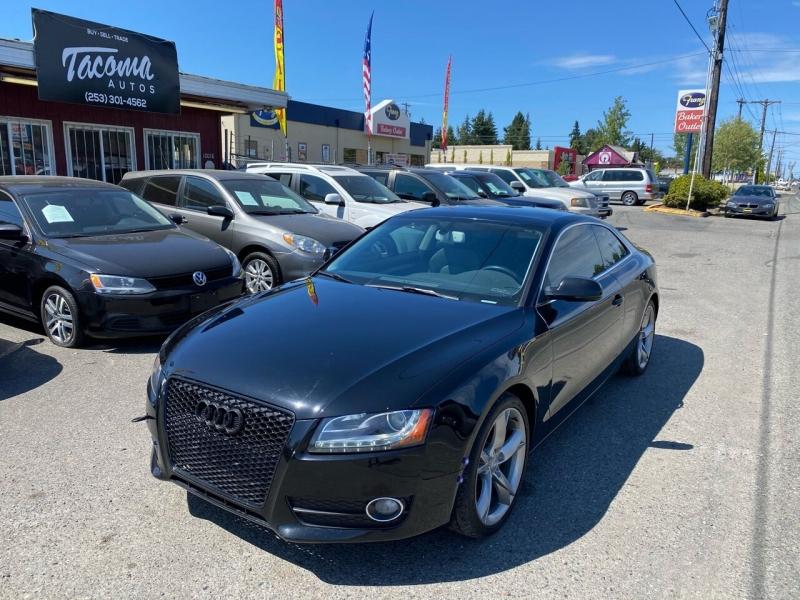 Audi A5 2011 price $11,990