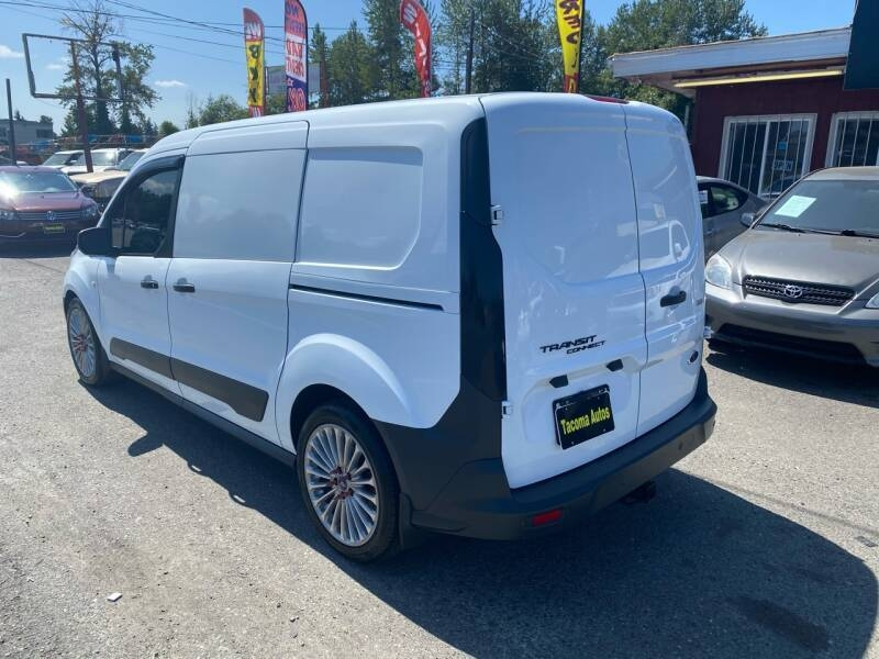 Ford Transit Connect Cargo 2014 price $16,990