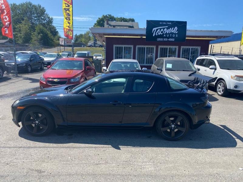 Mazda RX-8 2007 price $6,590