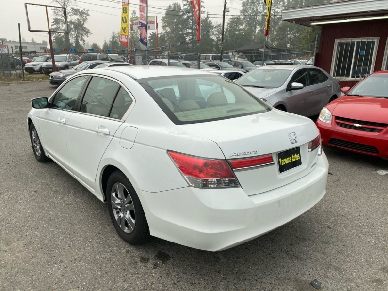 Honda Accord 2012 price $9,490