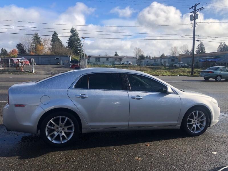 Chevrolet Malibu 2012 price $8,490