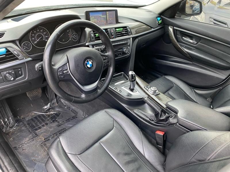 BMW 3 Series 2012 price $11,990