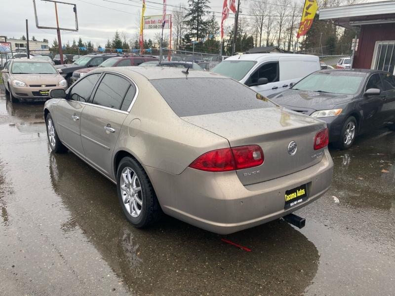 Buick Lucerne 2007 price $5,990