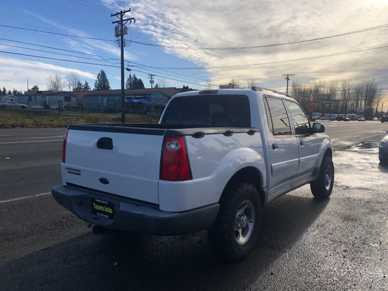 Ford Explorer Sport Trac 2005 price $5,990