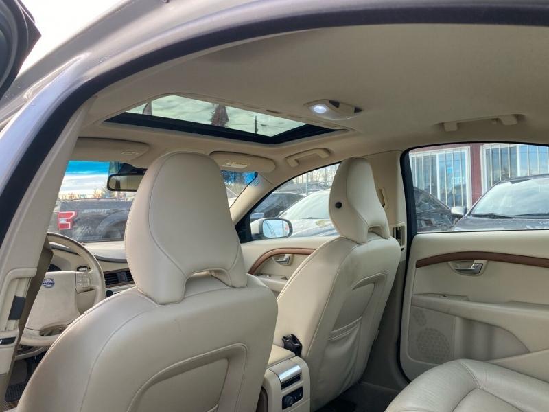 Volvo S80 2009 price $5,990