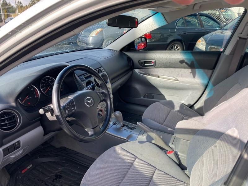 Mazda MAZDA6 2004 price $4,990