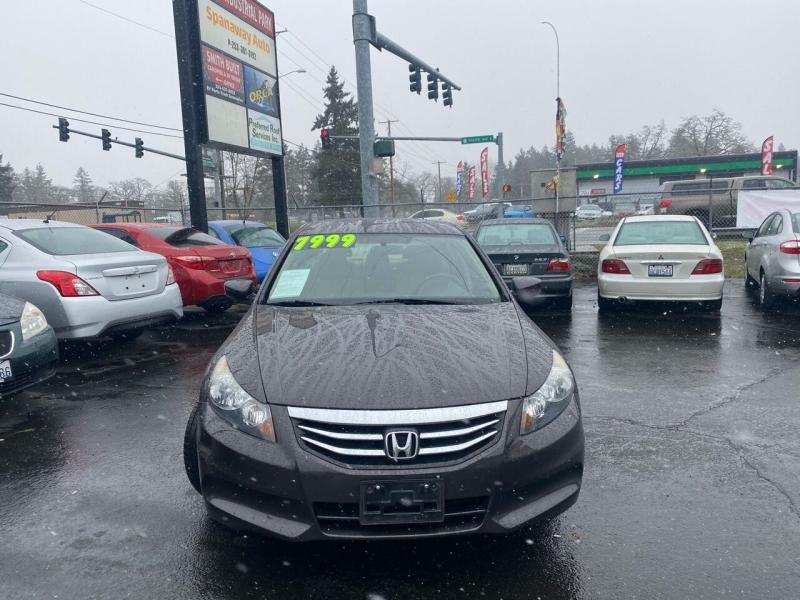 Honda Accord 2011 price $7,990