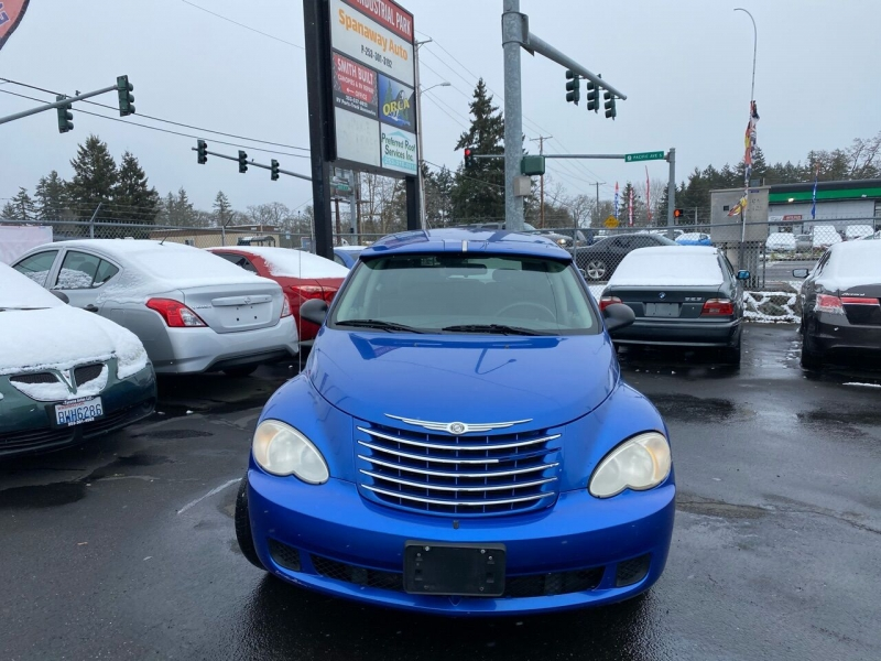 Chrysler PT Cruiser 2006 price $2,499