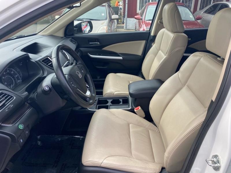 Honda CR-V 2016 price $14,990