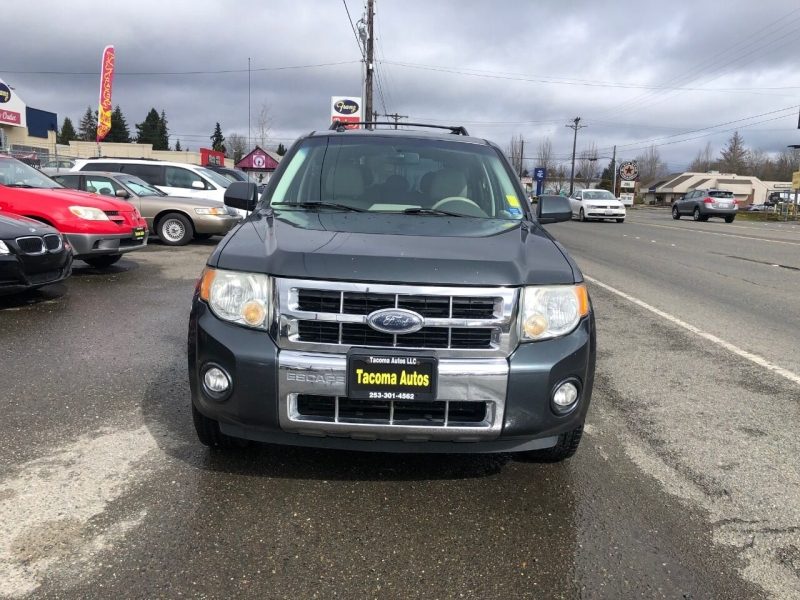 Ford Escape Hybrid 2008 price $4,990