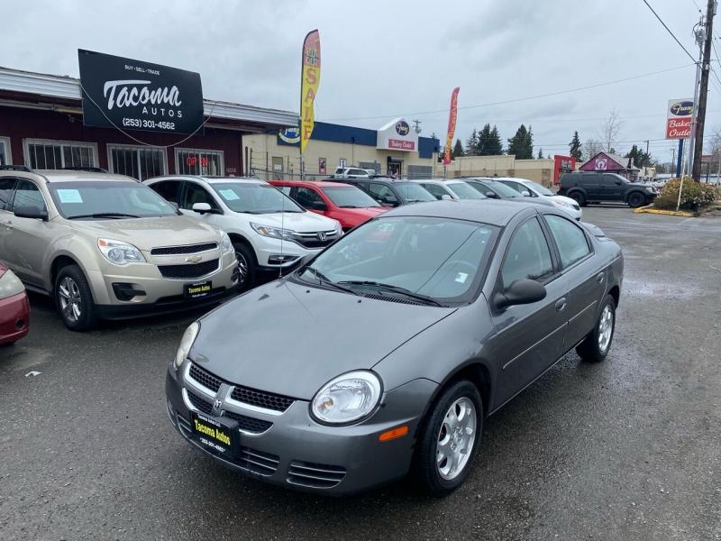 Dodge Neon 2005 price $2,990