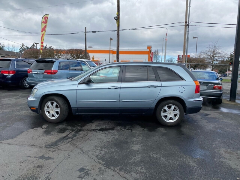 Chrysler Pacifica 2004 price $4,990
