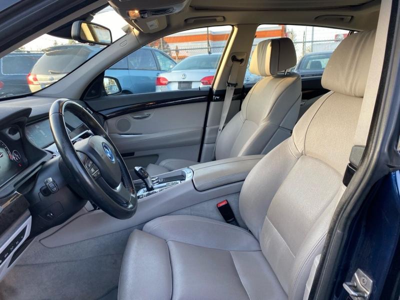 BMW 5 Series 2012 price $11,990