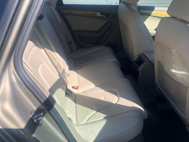 Audi A4 2009 price $7,990