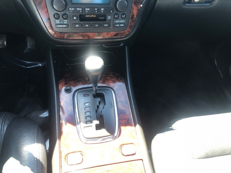 Acura MDX 2002 price $4,990