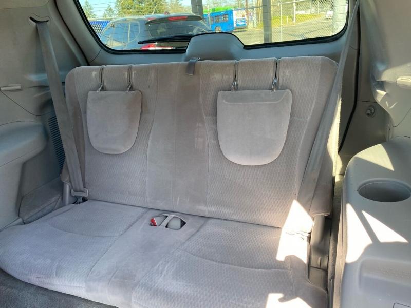 Toyota Highlander 2008 price $9,990
