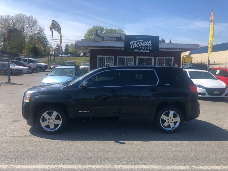 GMC Terrain 2012 price $8,990