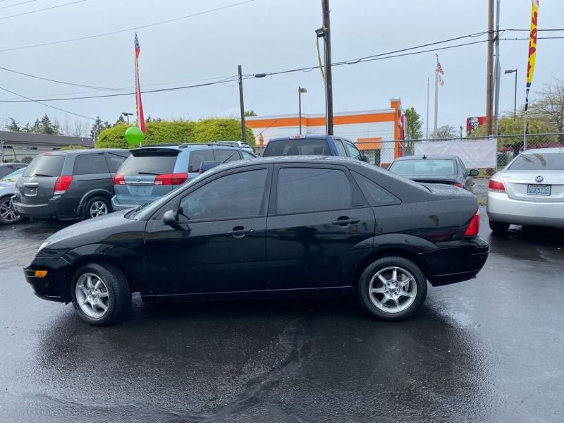 Ford Focus 2005 price $3,499