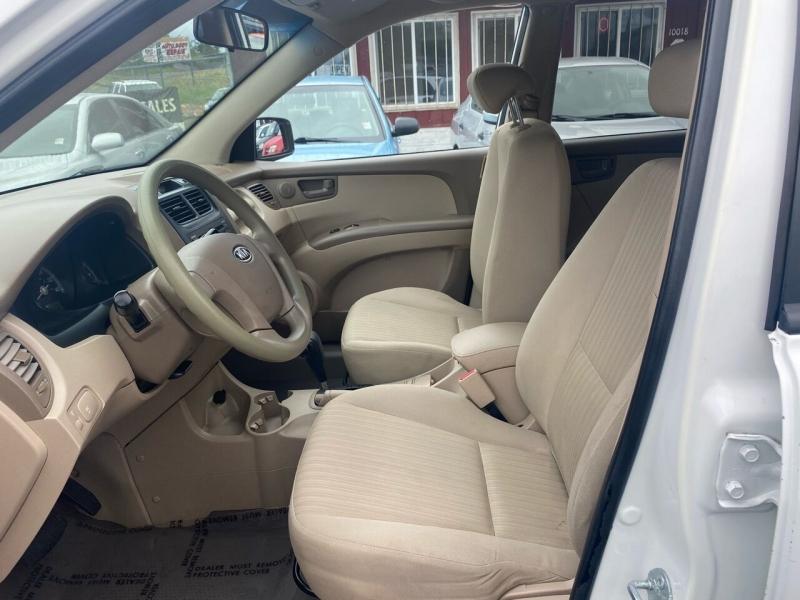 Kia Sportage 2009 price $5,990
