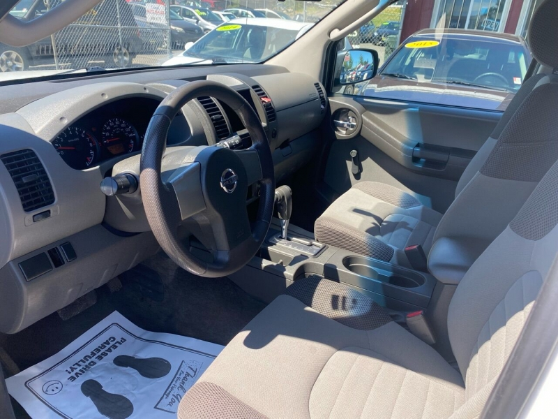 Nissan Xterra 2005 price $5,990