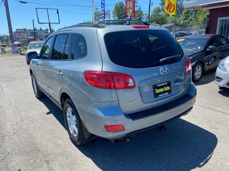 Hyundai Santa Fe 2008 price $5,990