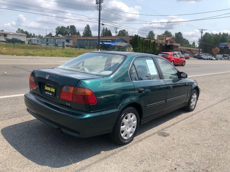 Honda Civic 1999 price $2,990