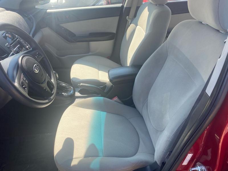 Kia Forte 2011 price $6,499