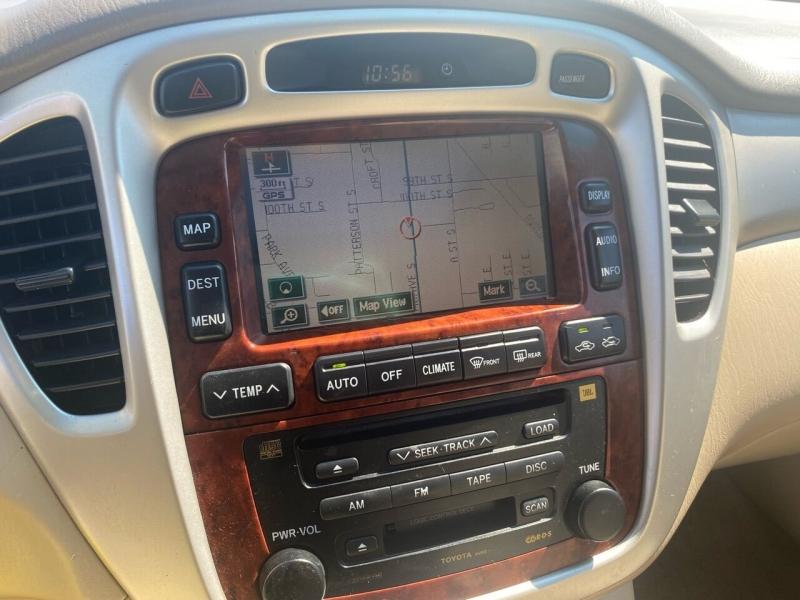 Toyota Highlander Hybrid 2006 price $7,499