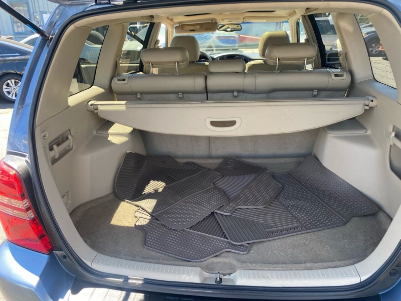 Toyota Highlander 2003 price $6,500