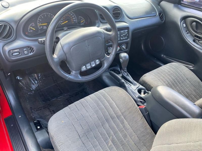 Pontiac Grand Am 1997 price $2,499