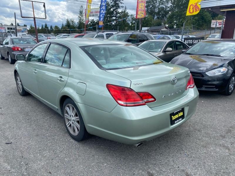 Toyota Avalon 2006 price $8,490
