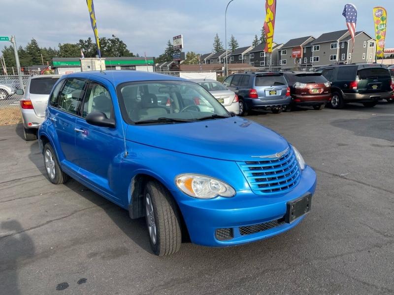 Chrysler PT Cruiser 2008 price $5,990