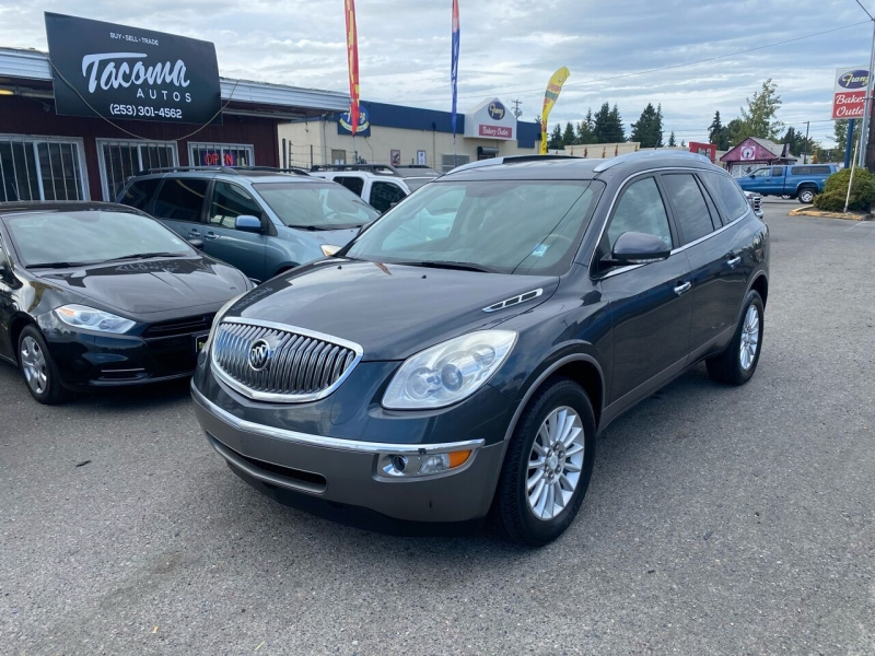 Buick Enclave 2011 price $9,990