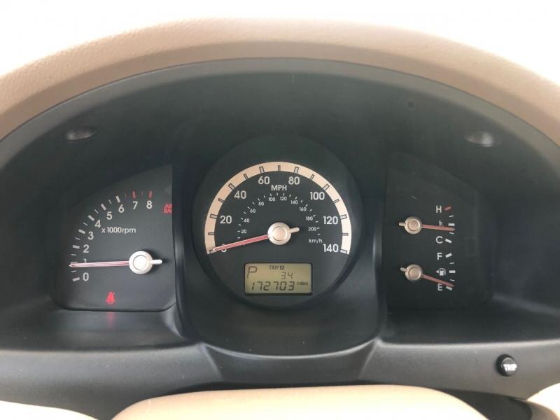 Kia Sportage 2007 price $4,990