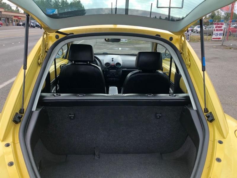 Volkswagen New Beetle 2006 price $4,490