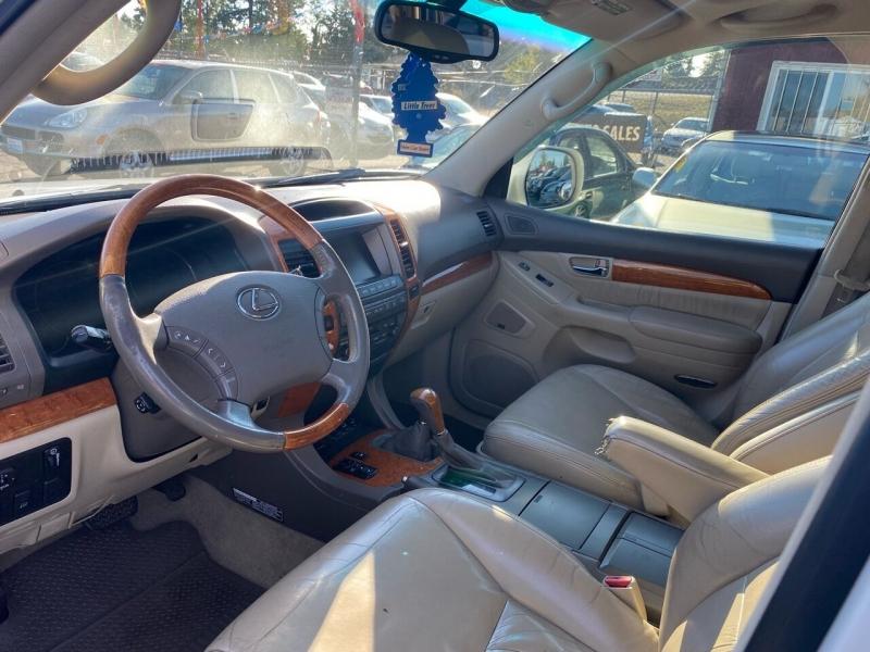 Lexus GX 470 2004 price $9,990