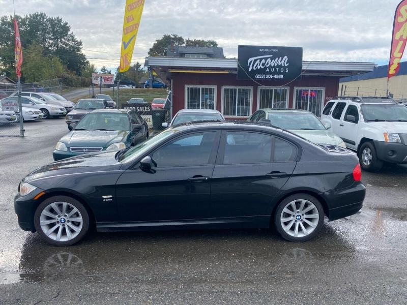 BMW 3 Series 2011 price $8,990