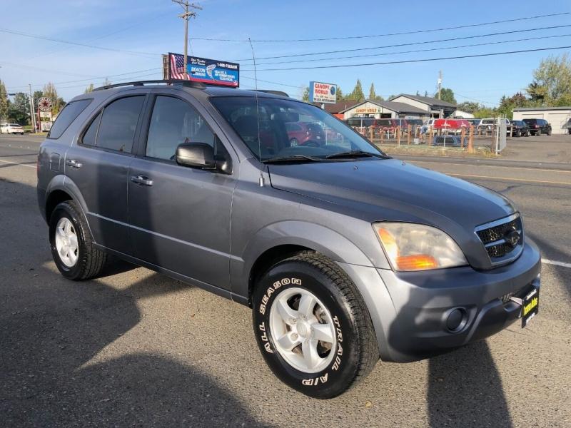 Kia Sorento 2008 price $4,990