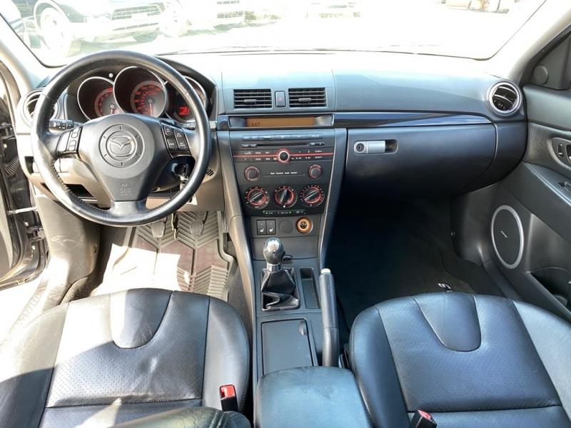 MAZDA MAZDA3 2005 price $3,500